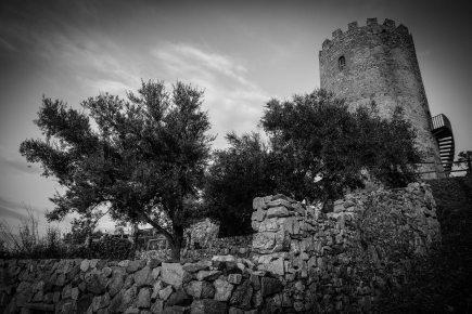 Torre Saracena, Piraino