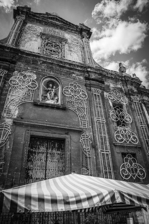 Untitled, Palermo