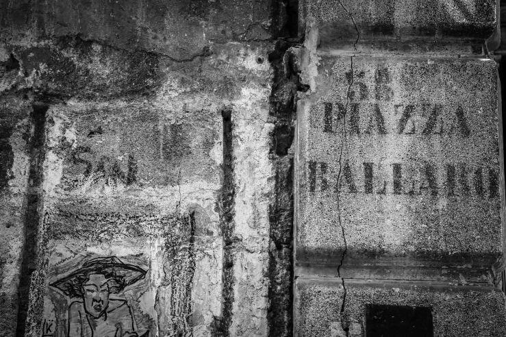 Piazza Ballarò, Palermo