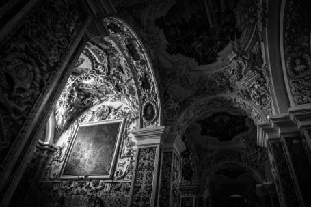 Chiesa del Gesù, Palermo