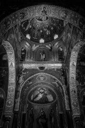 Cappella Palatina, Palermo