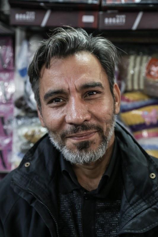 Tehran