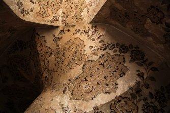 Esfahan -Palazzo Ali Qapu