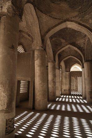 Esfahan - Moschea del Venerdì
